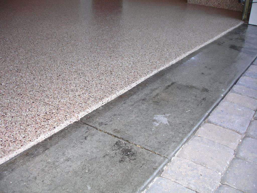 Best ideas about Best DIY Garage Floor Coating . Save or Pin Best DIY Garage Floor Coating Ideas Now.