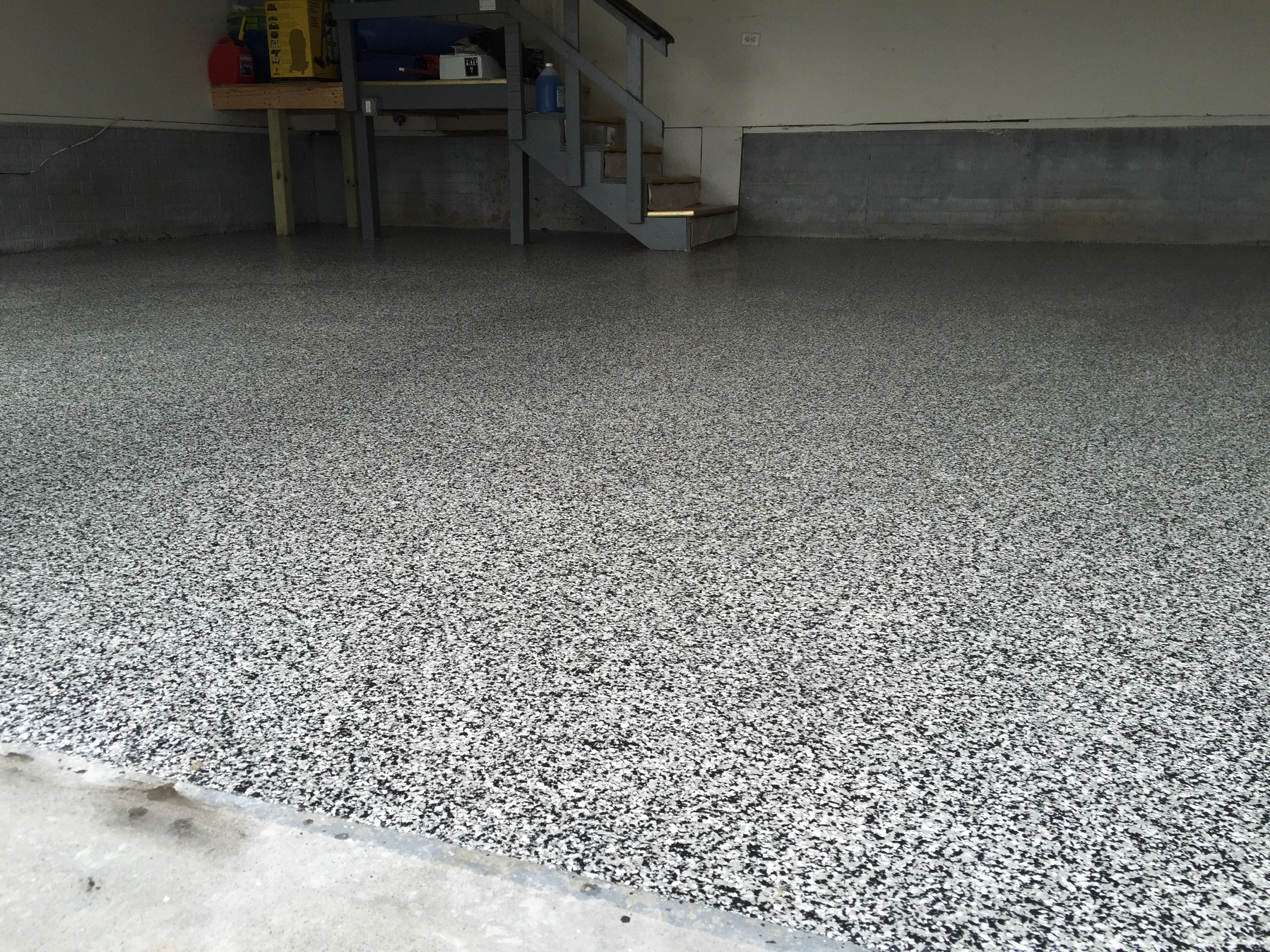 Best ideas about Best DIY Garage Floor Coating . Save or Pin The Good Things About Epoxy Garage Floor Coatings HGNV Now.