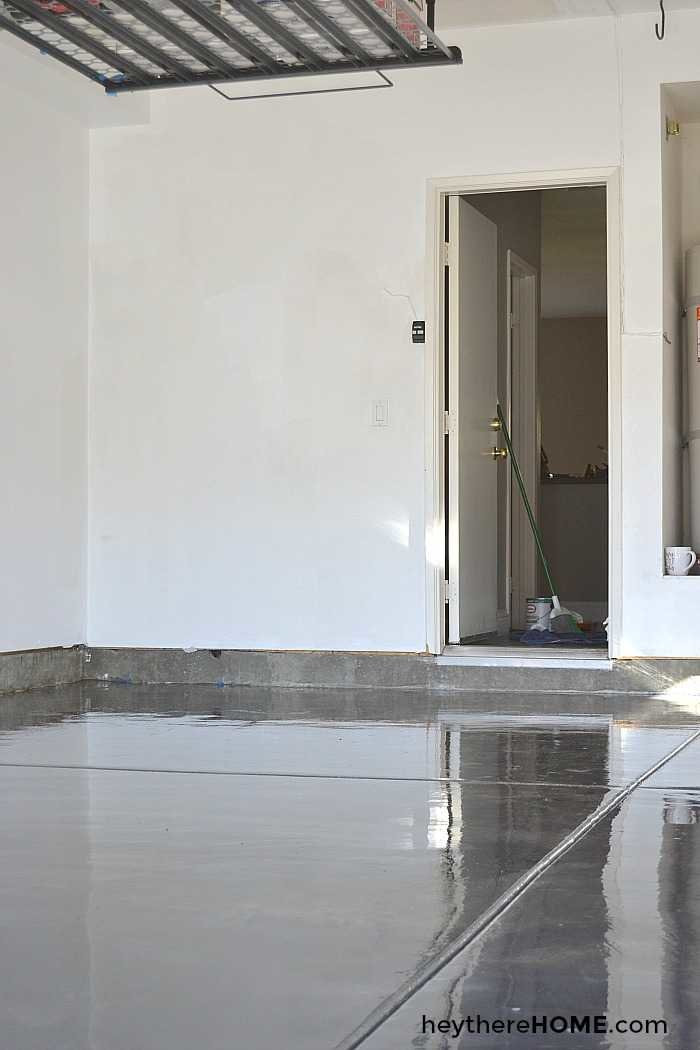 Best ideas about Best DIY Garage Floor Coating . Save or Pin How to Paint Your Garage Floor Now.