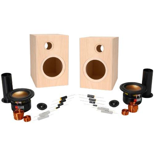 Best ideas about Best DIY Speaker Kits . Save or Pin DIY Speaker Kit Amazon Now.