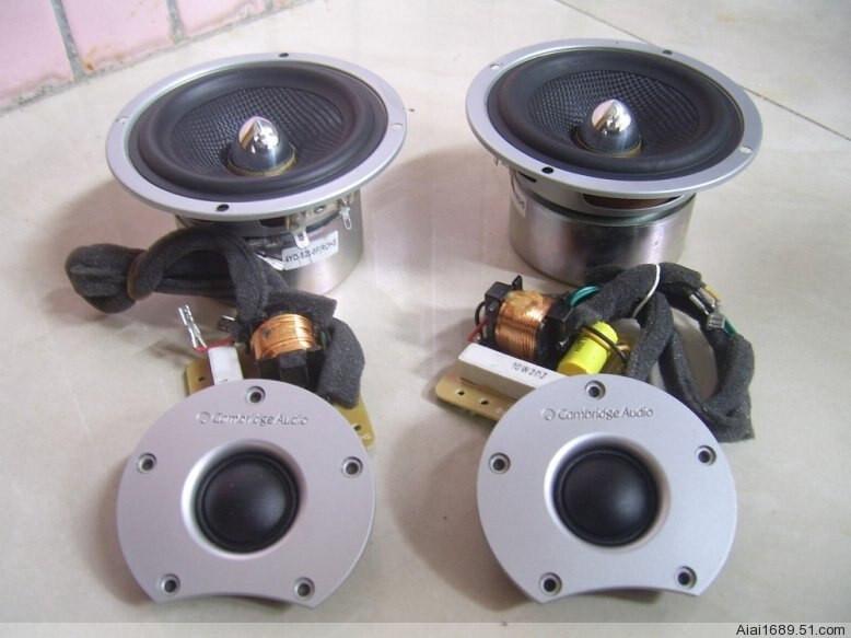 Best ideas about Best DIY Speaker Kits . Save or Pin High performance original cambridge audio 4inch speaker Now.