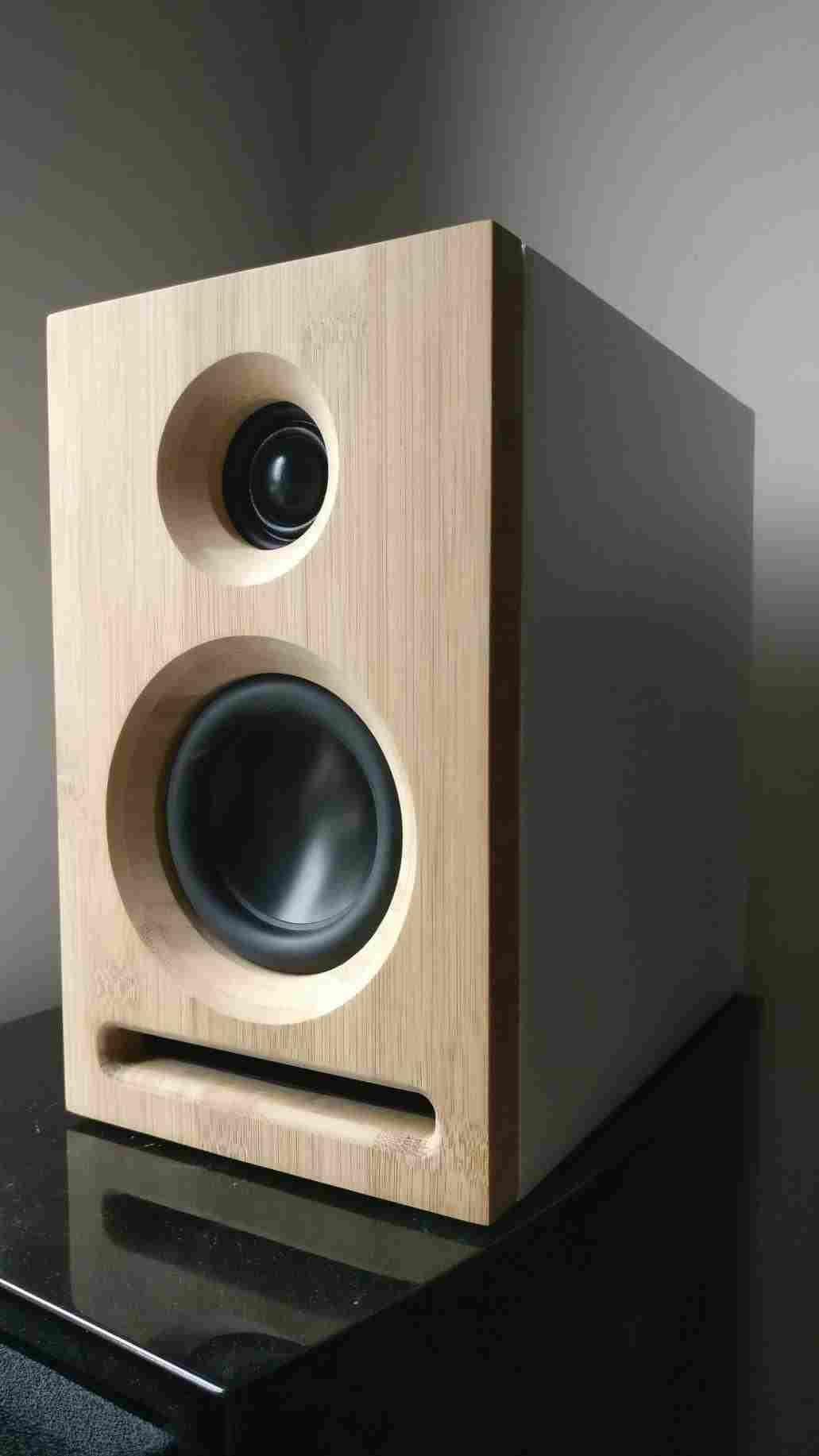 Best ideas about Best DIY Speaker Kits . Save or Pin best diy bookshelf speaker kit Now.