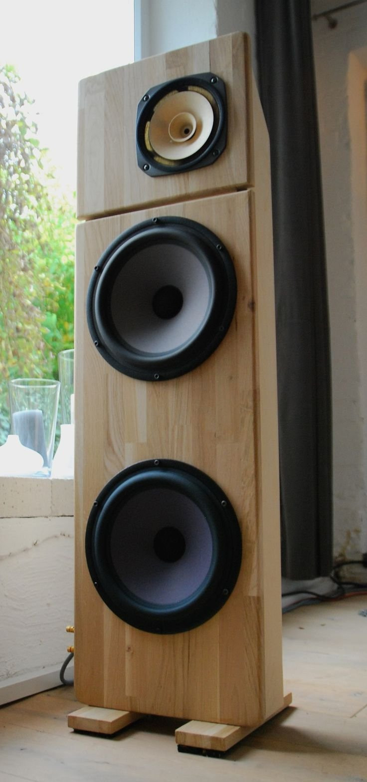Best ideas about Best DIY Speaker Kits . Save or Pin How To Build A Simple Speaker Diy Kits Avs Forum Thread Now.