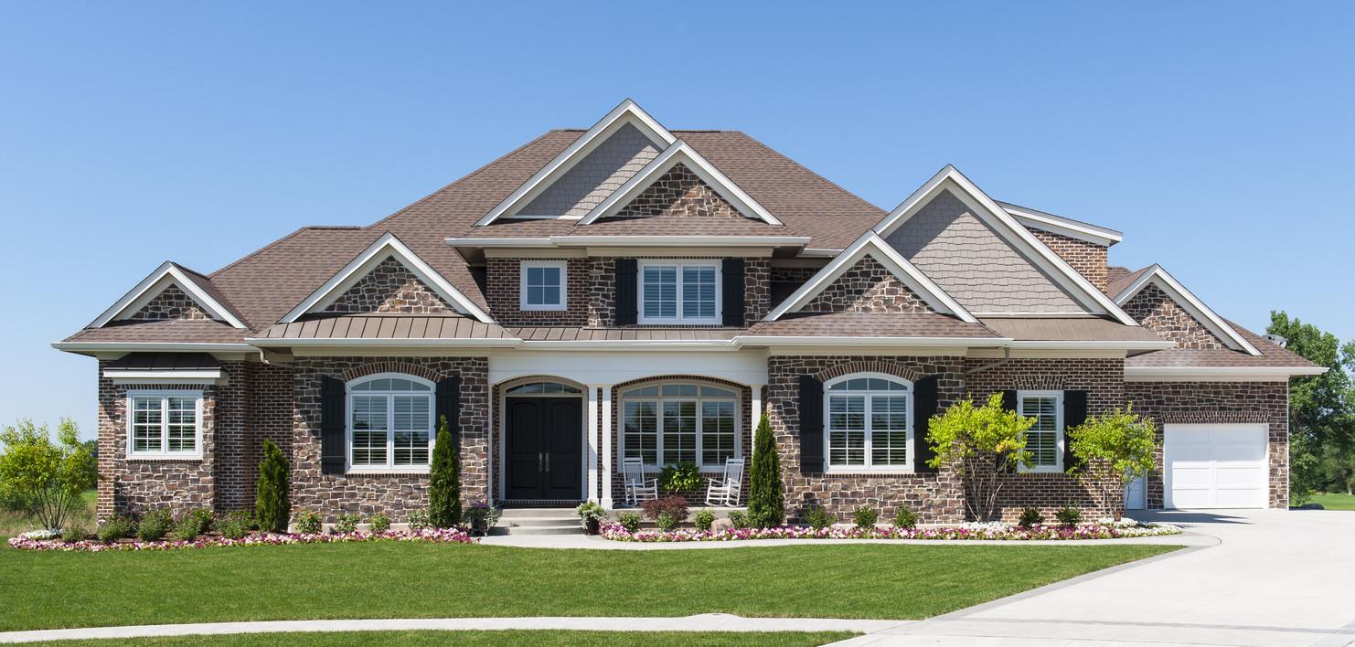 Best ideas about Best Exterior House Paint Colors . Save or Pin 2017 Best Exterior House Color Schemes Now.