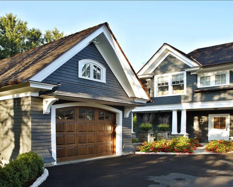 Best ideas about Best Exterior House Paint Colors . Save or Pin Exterior paint colors blue exterior house paint color Now.
