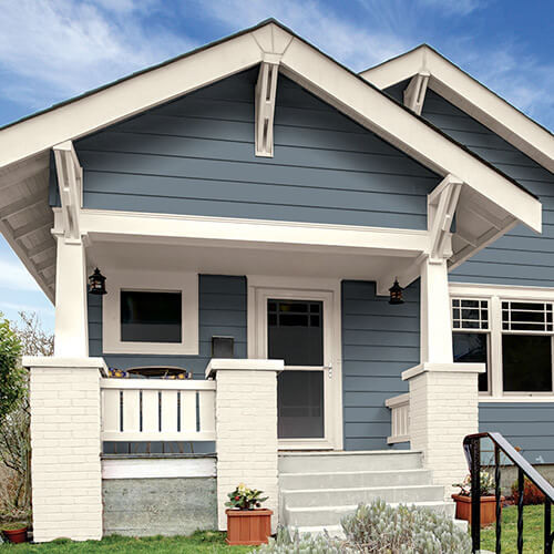 Best ideas about Best Exterior House Paint Colors . Save or Pin Best Exterior Color Palettes Articles About Painting Now.