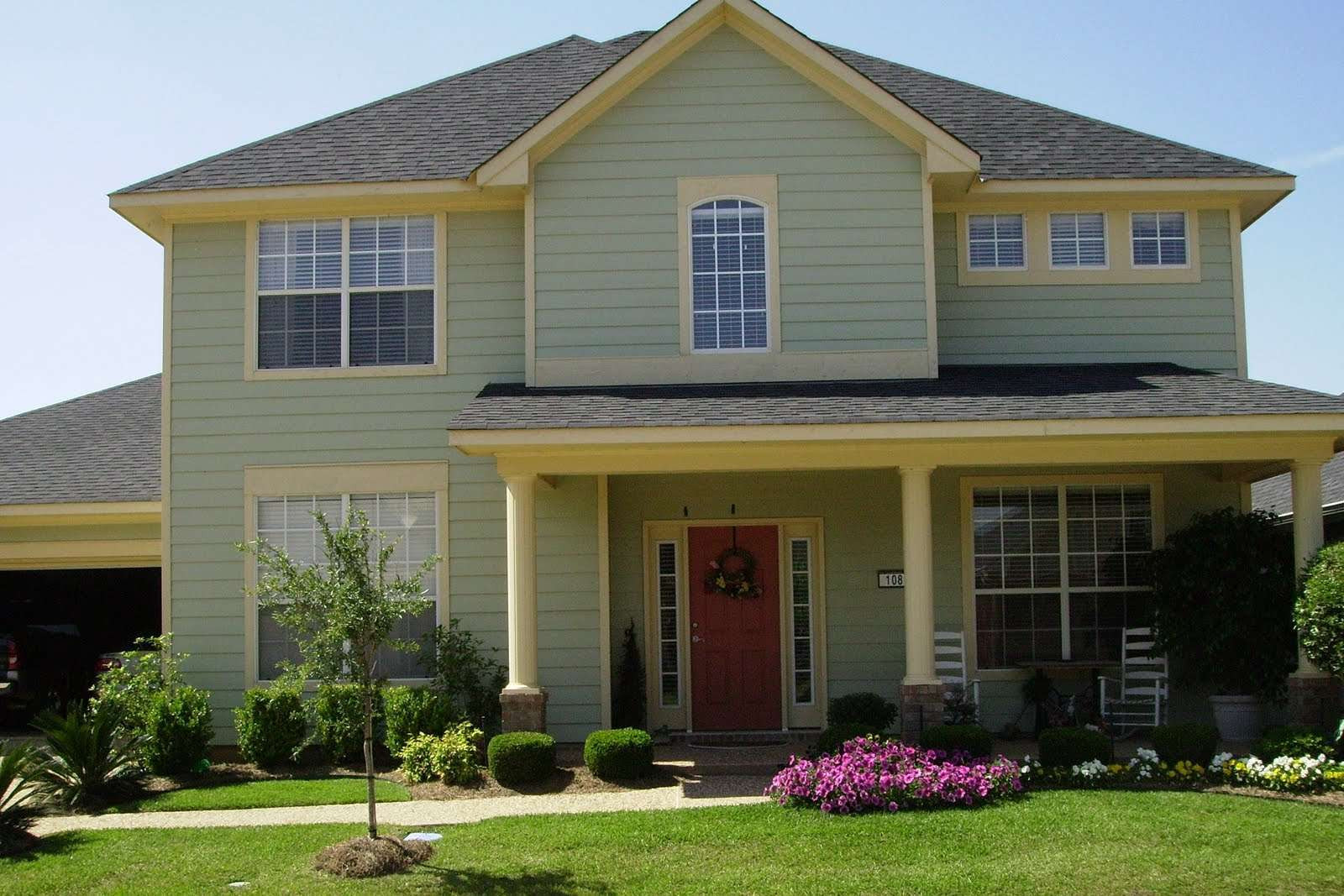 Best ideas about Best Exterior House Paint Colors . Save or Pin Guide to Choosing the Right Exterior House Paint Colors Now.