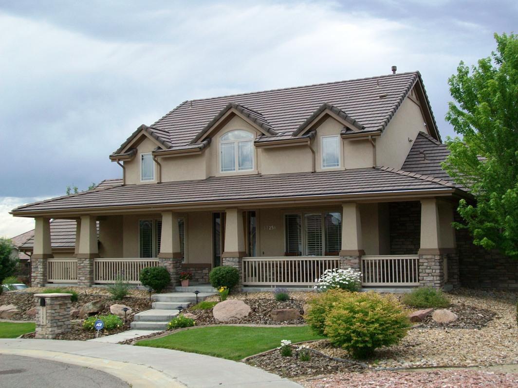 Best ideas about Best Exterior House Paint Colors . Save or Pin 2015 house colors house of kolor tangelo pearl house of Now.