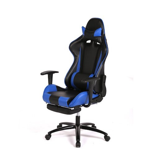 Best ideas about Best Gaming Chair Under 100 . Save or Pin Top 10 Best Gaming Chairs Under $100 in 2018 Reviews Now.