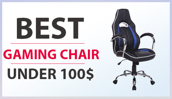 Best ideas about Best Gaming Chair Under 100 . Save or Pin Best Gaming Chairs Under $100 Expose Gaming Now.