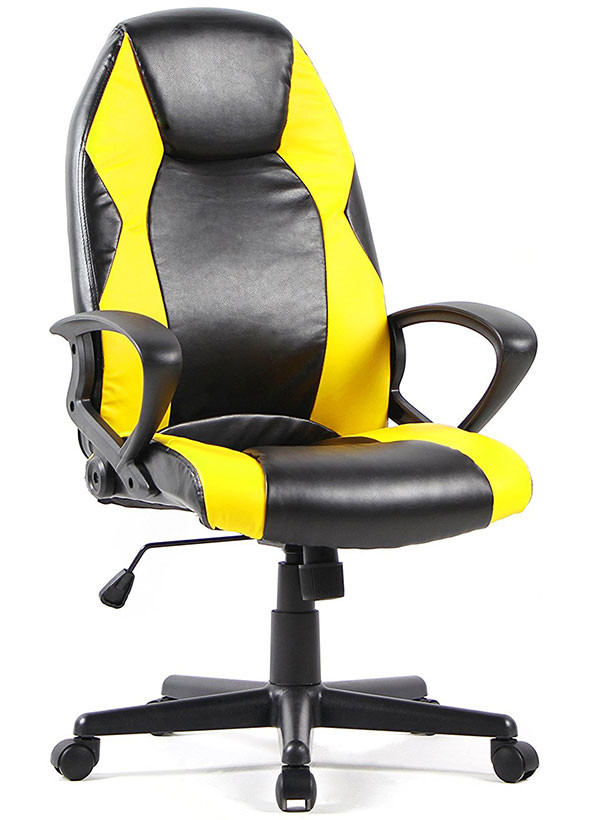 Best ideas about Best Gaming Chair Under 100 . Save or Pin Top 10 Best PC Gaming Chair Under $100 in 2018 Buyer s Guide Now.