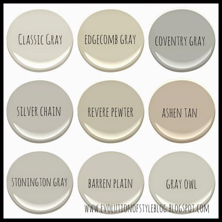 Best ideas about Best Gray Paint Colors Benjamin Moore . Save or Pin Benjamin Moore s Best Selling Grays Now.