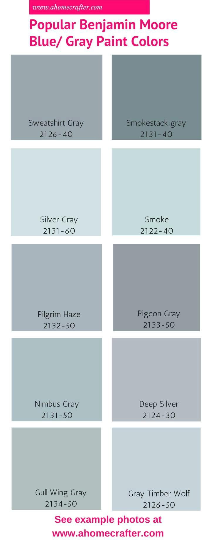 Best ideas about Best Gray Paint Colors Sherwin Williams . Save or Pin Find This Pin And More Paint Colorsbest Blue Gray Color Now.