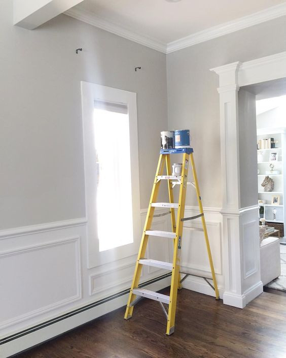 Best ideas about Best Gray Paint Colors Sherwin Williams . Save or Pin Popular Bedroom Paint Colors Now.