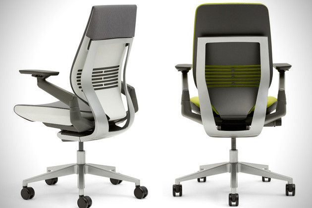 Best ideas about Best Home Office Chair . Save or Pin Top Rated Ergonomic fice Chair Home Furniture Design Now.