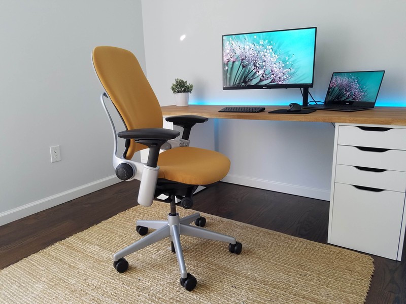 Best ideas about Best Home Office Chair . Save or Pin Best fice Chairs for Home and Work in 2018 Now.