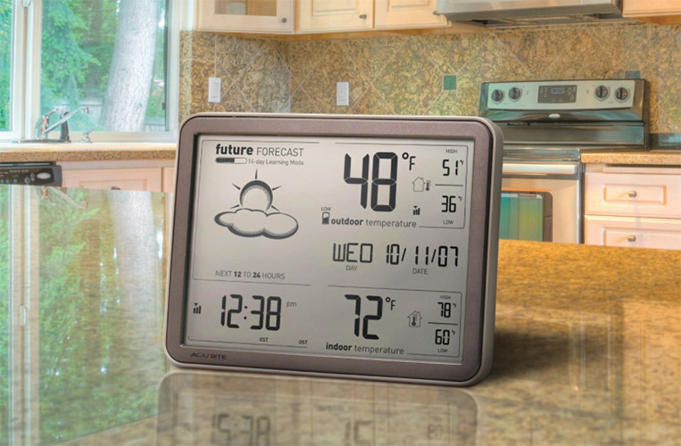 Best ideas about Best Indoor Outdoor Thermometer . Save or Pin Best Indoor Outdoor Thermometer in November 2018 Indoor Now.
