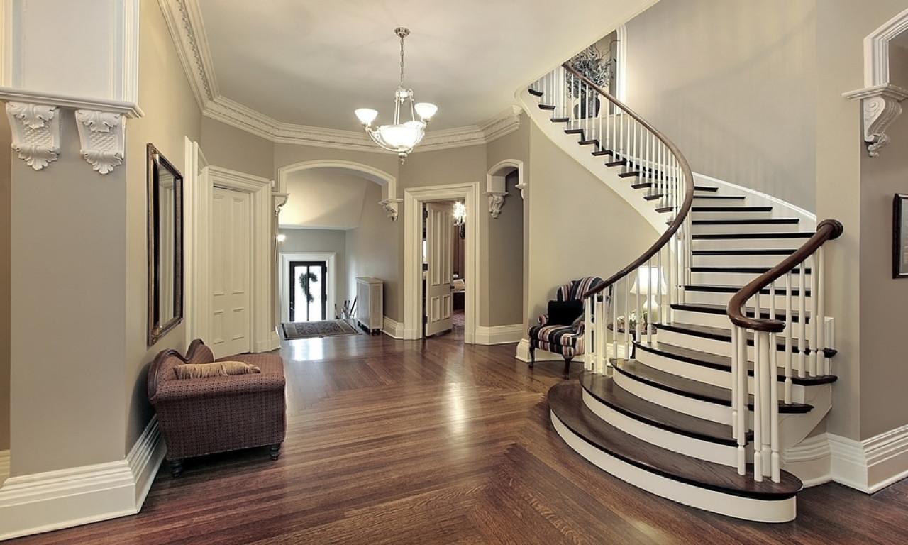 Best ideas about Best Interior Paint Colors . Save or Pin Home Interior Paint Color Ideas Home Interior Color Now.