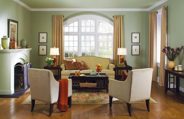 Best ideas about Best Interior Paint Colors . Save or Pin Hottest Interior Paint Colors of 2018 Consumer Reports Now.