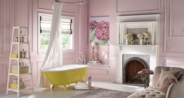 Best ideas about Best Interior Paint Colors . Save or Pin Best 2016 Interior Paint Colors and Color Trends PICTURES Now.