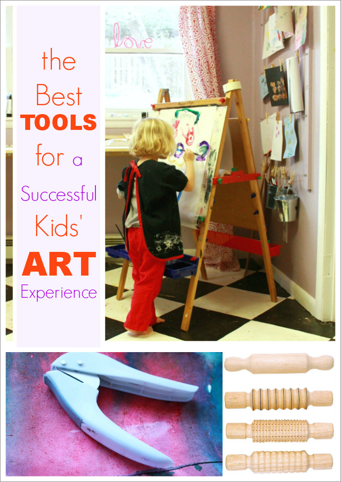 Best ideas about Best Kids Art . Save or Pin The Best Kids Art Tools for a Successful Art Experience Now.