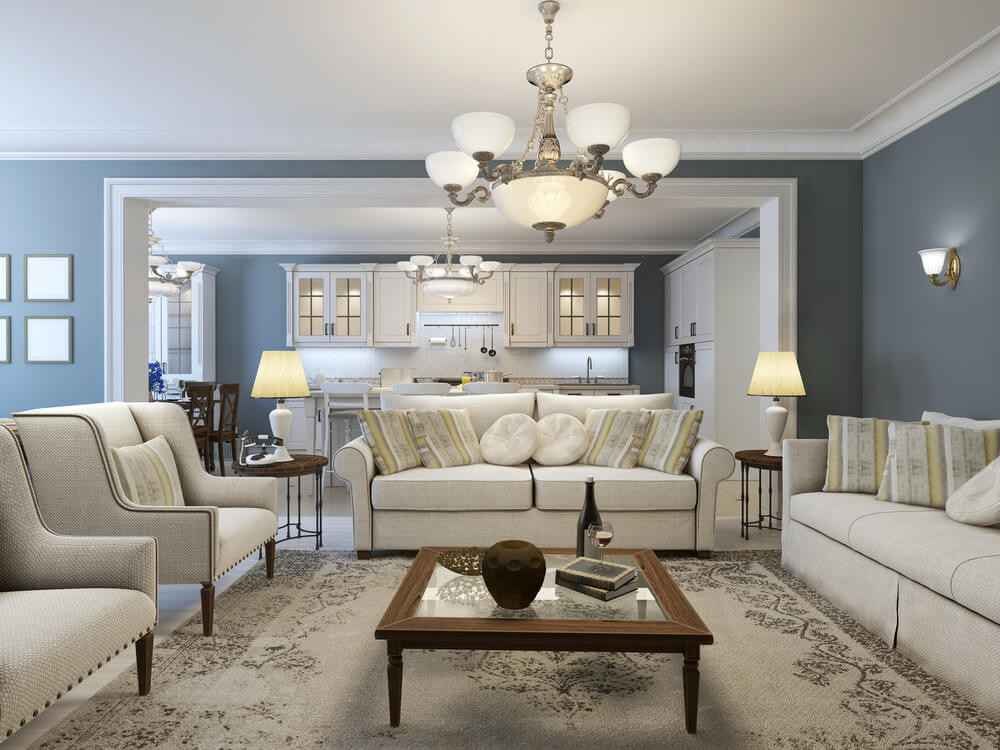 Best ideas about Best Living Room Colors . Save or Pin Best Living Room Colors for 2017 Now.