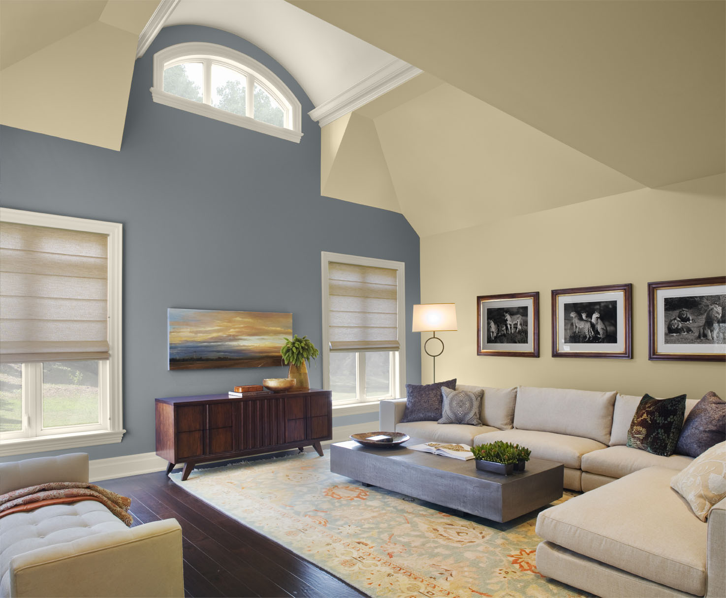 Best ideas about Best Living Room Colors . Save or Pin Living Room Paint Color Ideas 30 Excellent Collections Now.