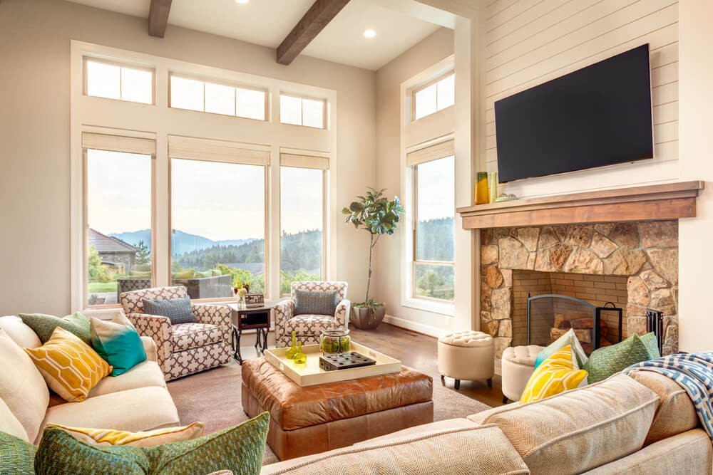 Best ideas about Best Living Room Colors . Save or Pin Best Living Room Colors for 2018 Now.