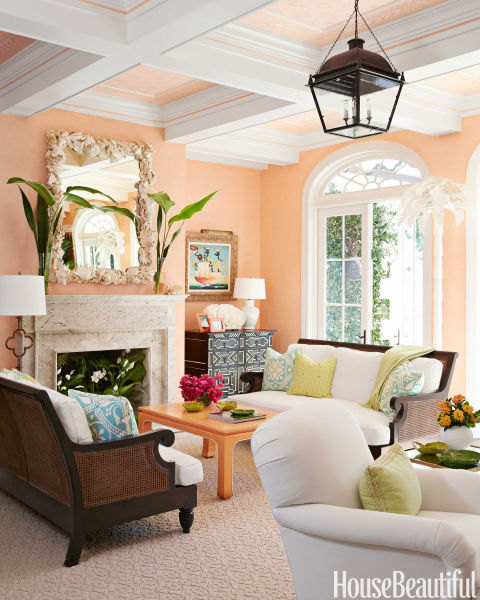 Best ideas about Best Living Room Colors . Save or Pin The Best Paint Color Ideas for Your Living Room Interior Now.