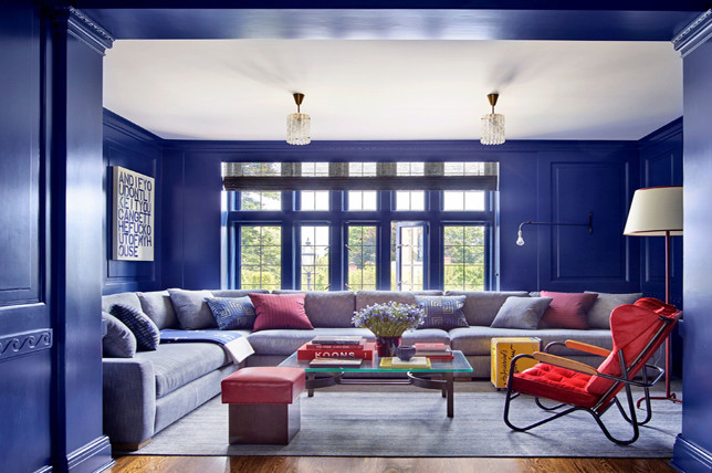 Best ideas about Best Living Room Colors . Save or Pin Living Room Paint Colors The 14 Best Paint Trends To Try Now.