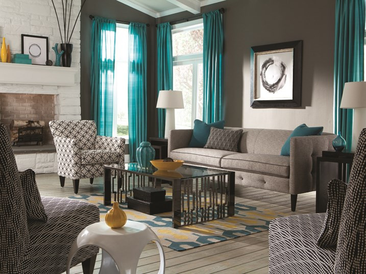 Best ideas about Best Living Room Colors . Save or Pin Kansas City mercial & Residential Painting pany Now.