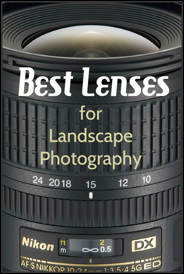 Best ideas about Best Nikon Lens For Landscape . Save or Pin Best Lenses for Landscape graphy Anne McKinnell Now.