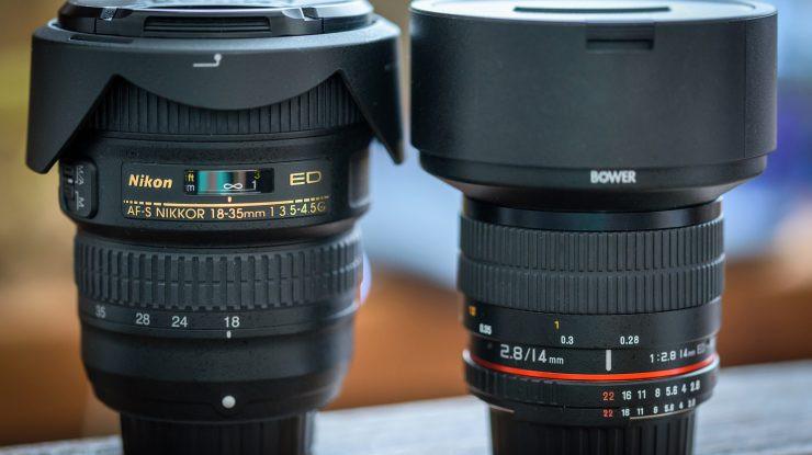Best ideas about Best Nikon Lens For Landscape . Save or Pin Best Nikon Lenses for Landscape graphy Pentax Tech Now.