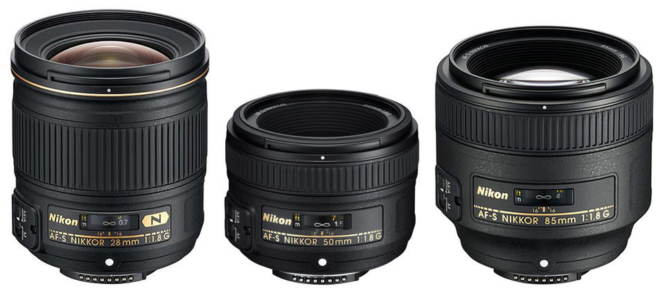 Best ideas about Best Nikon Lens For Landscape . Save or Pin Which Nikon Prime Lens to Buy First Now.