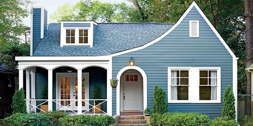 Best ideas about Best Outdoor Paint . Save or Pin 11 of the Most Popular Exterior House Paint Colors for Now.
