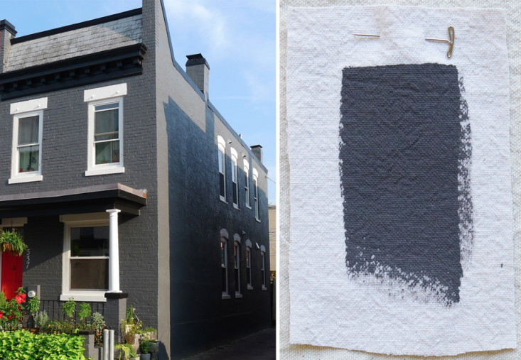 Best ideas about Best Outdoor Paint . Save or Pin Shades of Gray Architects Pick the 10 Best Exterior Gray Now.