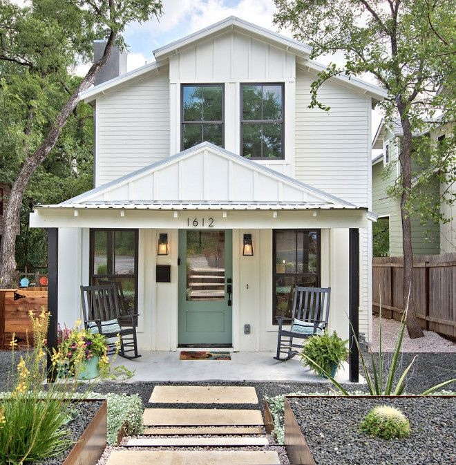 Best ideas about Best Outdoor Paint . Save or Pin The Best Exterior White Paint Colors Life Virginia Street Now.