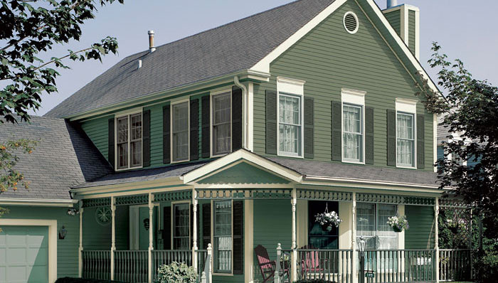 Best ideas about Best Outdoor Paint . Save or Pin Exterior Paint Buying Guide Now.