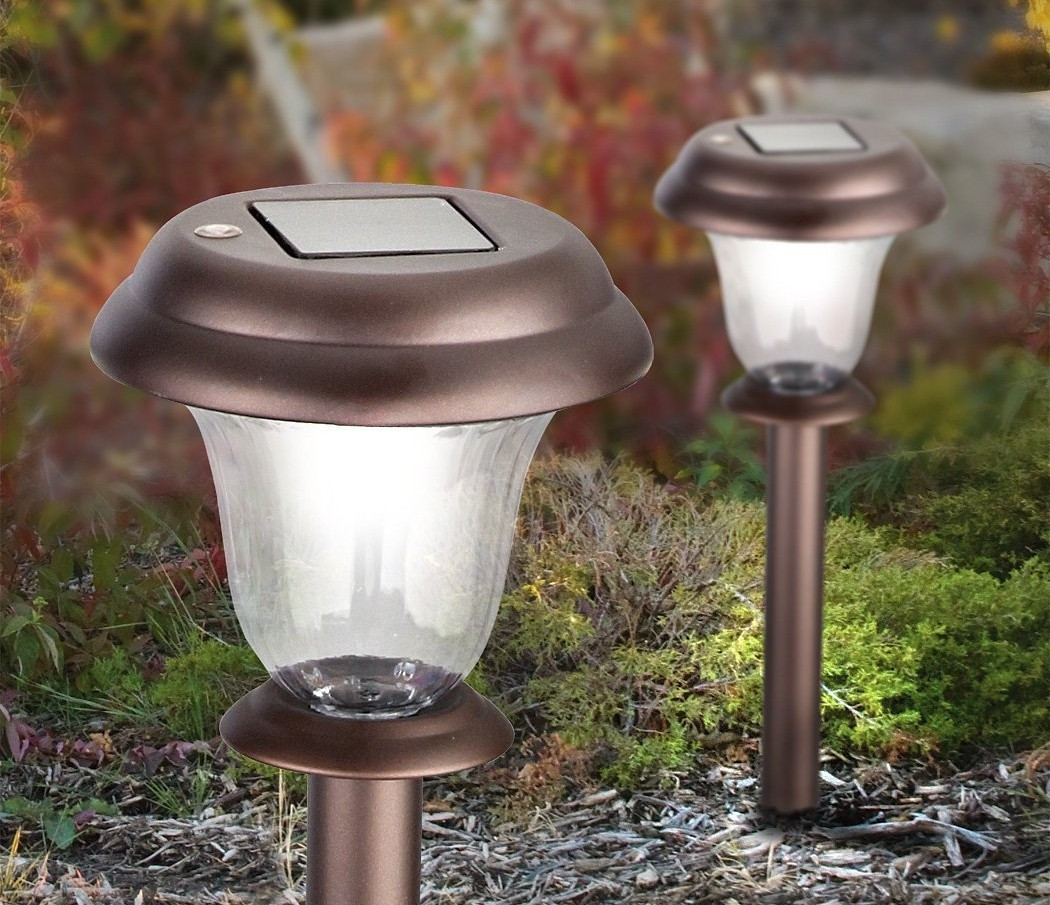 Best ideas about Best Outdoor Solar Lights . Save or Pin Five Best Solar Powered Garden Lights for 2017 Our Now.