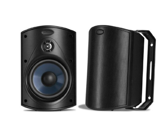 Best ideas about Best Outdoor Speakers . Save or Pin Best Outdoor Speakers in 2017 plete Guide & Reviews Now.