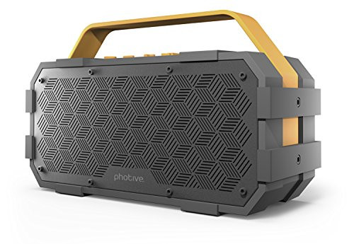 Best ideas about Best Outdoor Speakers . Save or Pin Best Outdoor Bluetooth Speakers Amazon Now.