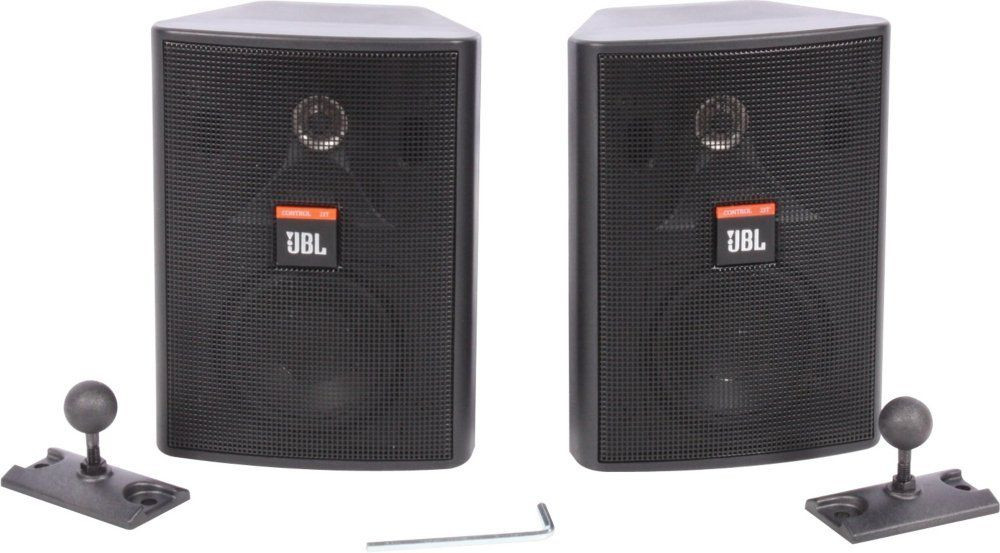 Best ideas about Best Outdoor Speakers . Save or Pin Best outdoor speakers for your backyard or patio Now.