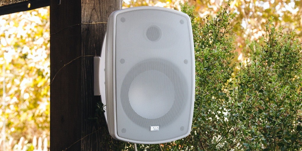 Best ideas about Best Outdoor Speakers . Save or Pin The Best Outdoor Speakers Reviews by Wirecutter Now.