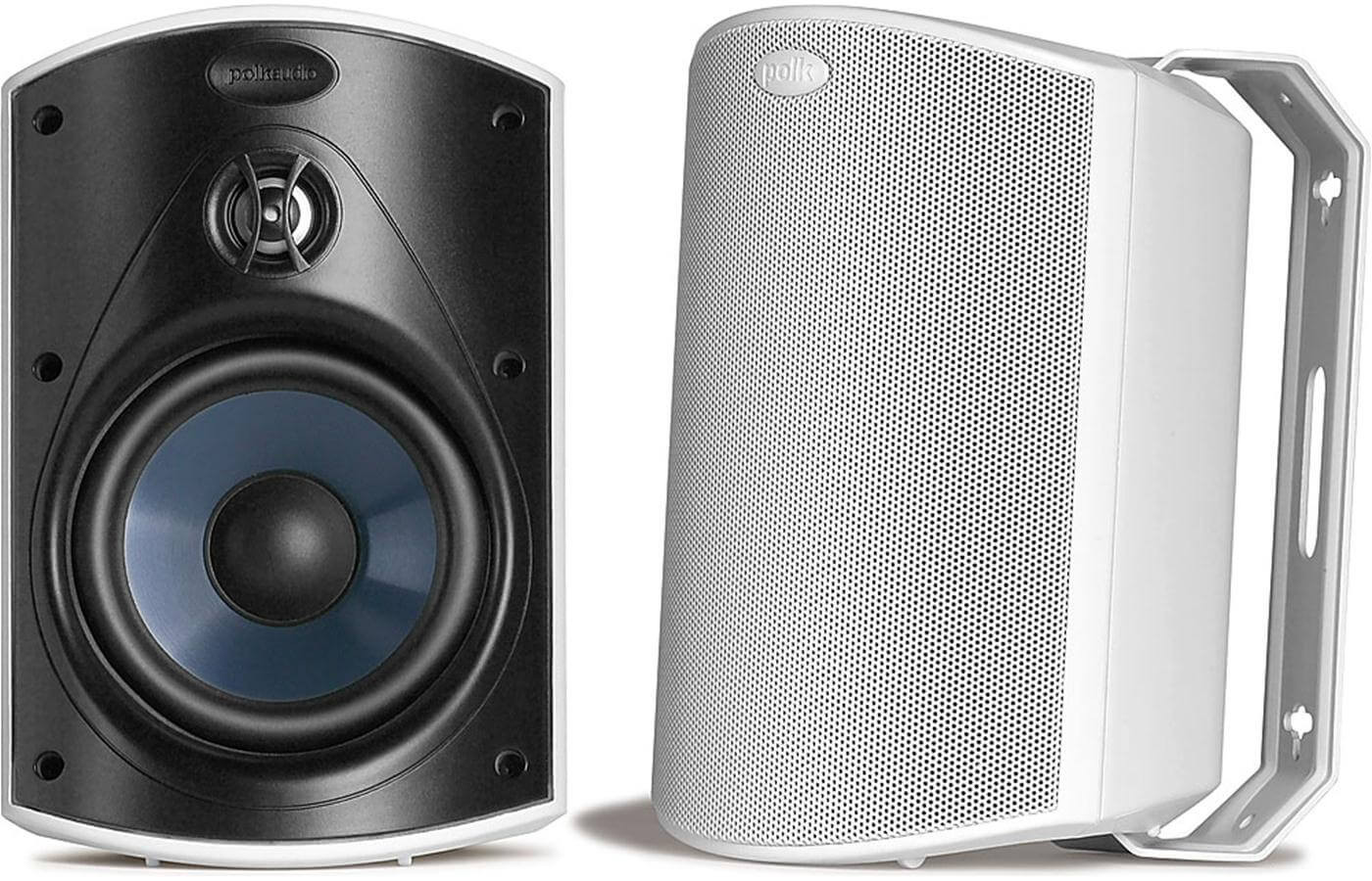 Best ideas about Best Outdoor Speakers . Save or Pin The Best Rated Outdoor Speakers Reactual Now.