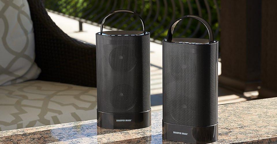 Best ideas about Best Outdoor Wireless Speakers . Save or Pin The 5 Best Wireless Outdoor Speakers in 2018 Now.