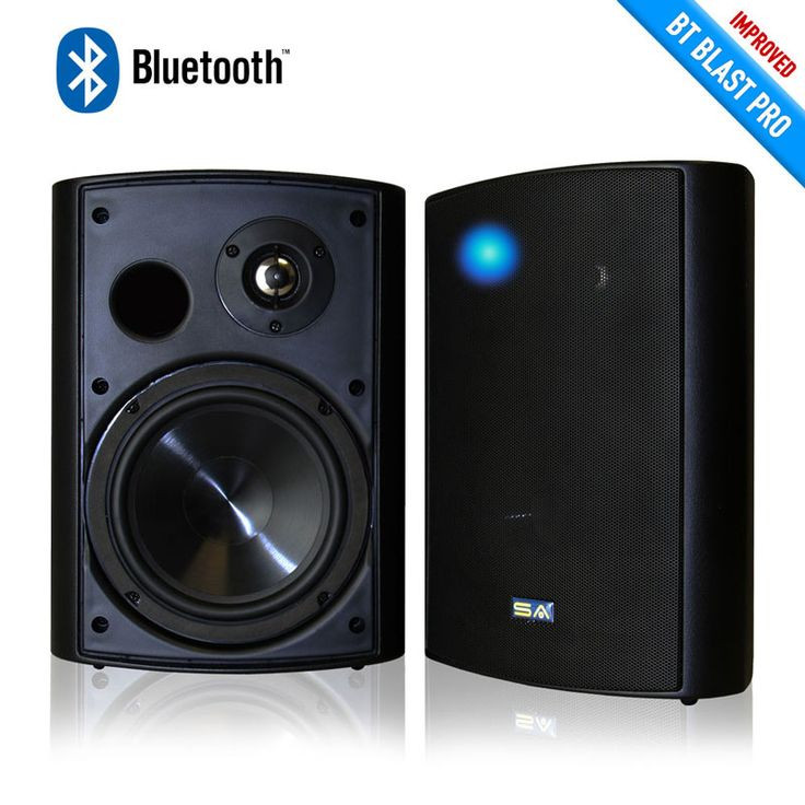 Best ideas about Best Outdoor Wireless Speakers . Save or Pin 10 best Outdoor Speakers images on Pinterest Now.
