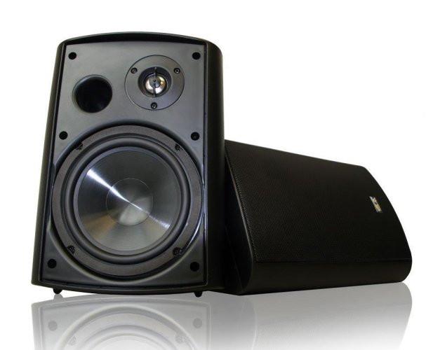 Best ideas about Best Outdoor Wireless Speakers . Save or Pin The 5 Best Wireless Outdoor Speakers 2018 Outer Audio Now.