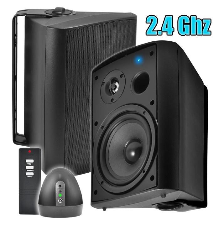 Best ideas about Best Outdoor Wireless Speakers . Save or Pin Wireless Outdoor Speakers Patio Pair OSD Audio WPA 650 Now.