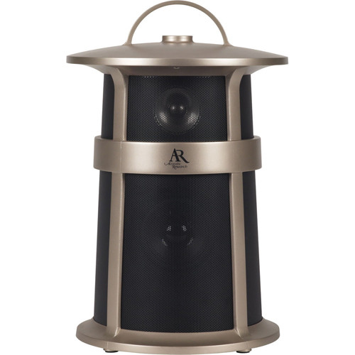 Best ideas about Best Outdoor Wireless Speakers . Save or Pin Acoustic Research Wireless Outdoor Speaker AWS73 Best Now.