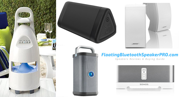 Best ideas about Best Outdoor Wireless Speakers . Save or Pin Best Wireless Outdoor Speakers 2018 Buyer s Guide Now.